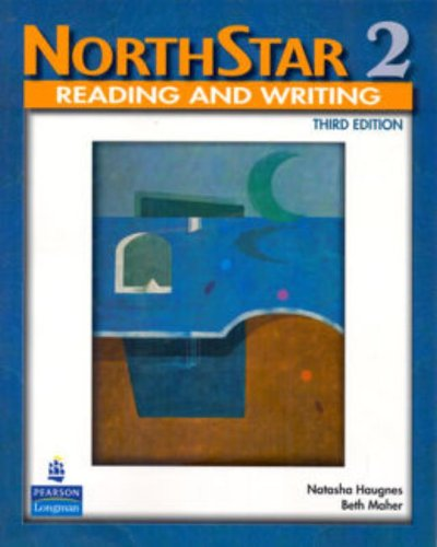 NorthStar: Reading and Writing, Level 2