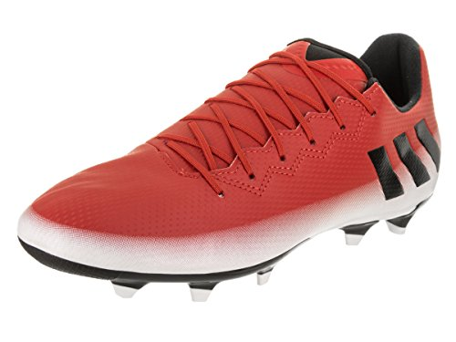 Fg Red Soccer Shoes - 2