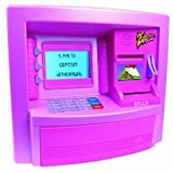 : Summit Deluxe ATM Pink