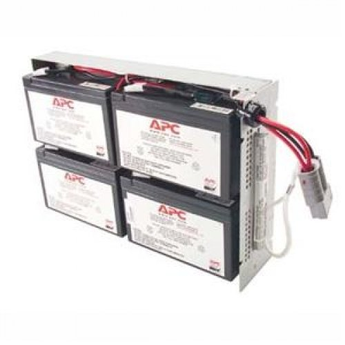 - APC Replacement Battery 23 / RBC23 /