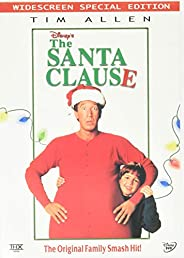 The Santa Clause (Widescreen Special Edition)