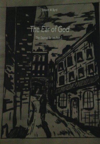 The Ear of God (The Dazriel Series) pdf epub