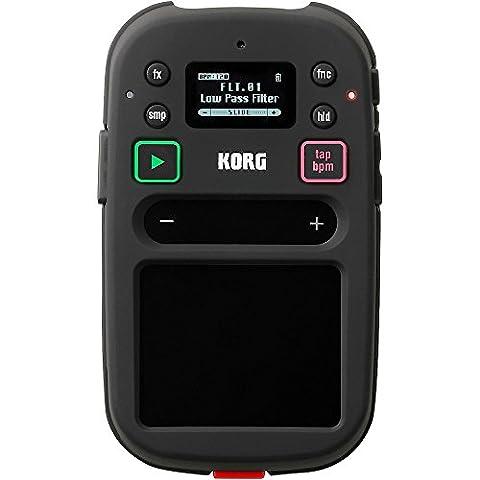 Korg Mini KAOSS PAD 2 Dynamic Effect Processor Level 2 Regular 190839111401 (Korg Kaoss Quad)