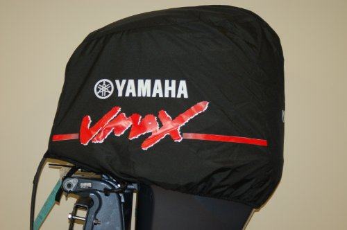 (Yamaha Deluxe Engine Cover)