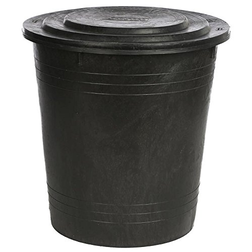 Tuff Stuff Products Kormex 37 Gallon Drum with Lid by Tuff Stuff