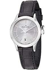 Maurice Lacroix Womens LC1113-SS001130 Les Classiques Silver Date Dial Watch