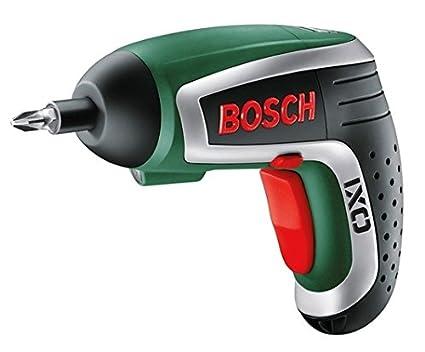 Bosch IXO 180 RPM - Destornillador (180 RPM, Batería, 3,6 V ...