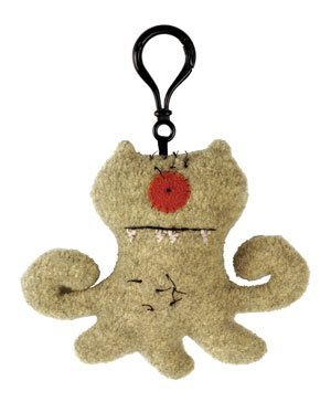 Ugly Doll Keychain Target