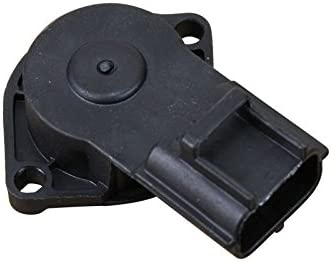 AIP Electronics Premium Throttle Position Sensor TPS Compatible Replacement For Mitsubishi and Chrysler Dodge Oem Fit TPS236