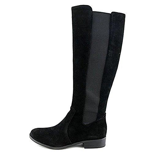 Jessica Simpson Ricel 2 Women Round Toe Knee High Boot Black O3Kj83gx
