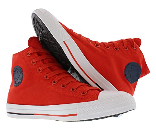 Converse Chuck Taylor All Star Skjold Herre High-top Sneakers 8t3AbJVPgl