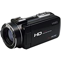 SODIAL(R) 502S Camcorder Full HD WIFI Digital Video Camera 1920x1080p 16X Digital Zoom Portable Recorder
