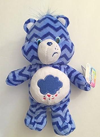 Grumpy Care Bear Chevron Fun Special Edition 9
