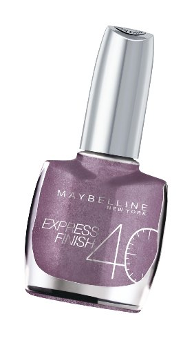 (Vernis A  Ongles Express Finish 40 - 240 Violet Chrome)