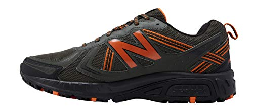 New Balance Men's 410 V5 Trail Running Shoe