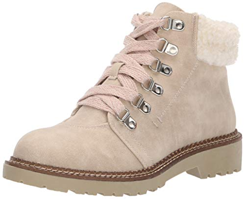 - Dirty Laundry by Chinese Laundry Women's Casbah Ankle Boot, Cream, 7.5 M US