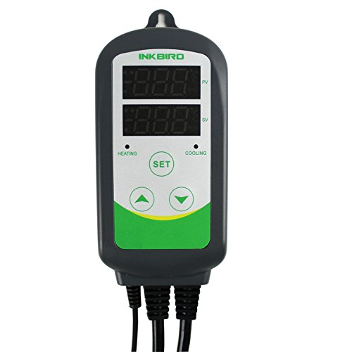 Digital Temperature Controller - 3