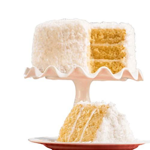 Savannah Candy Kitchen   Gourmet Coconut Cake - Serves 10-12