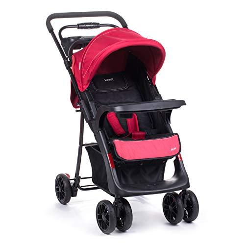 Carrinho de Bebê Shift, Infanti