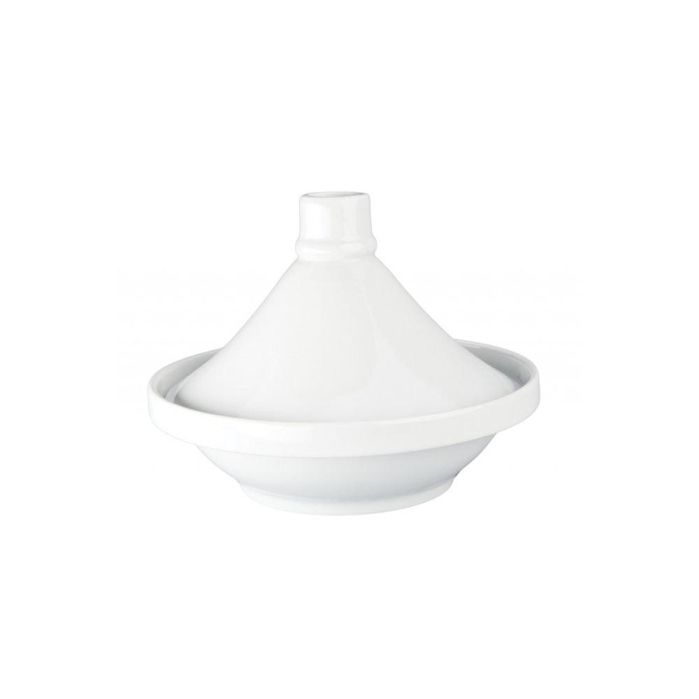 BIA Cordon Bleu Tajine - 0.7 L - White Contemporary