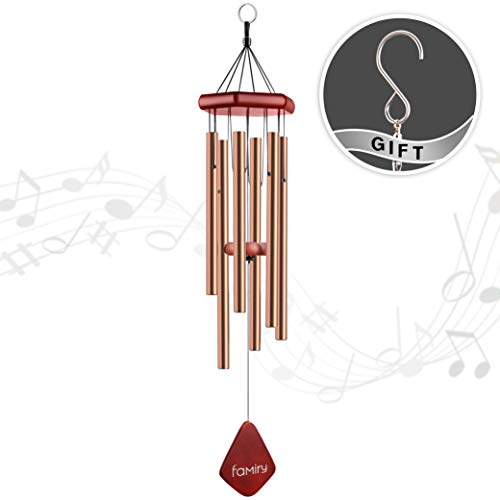 Famiry Chimes Outdoor Amazing Memorial product image