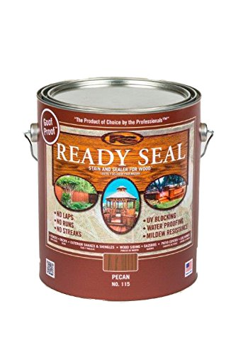 Ready Seal 115 1 Gallon Exterior