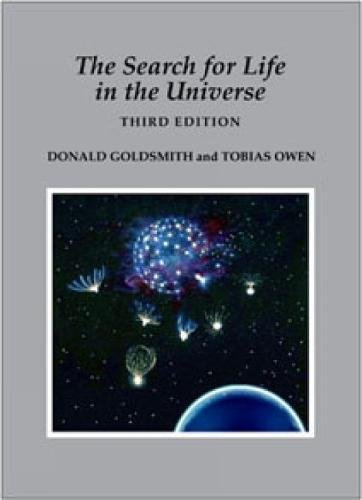 The Search for Life in the Universe (Third Edition)