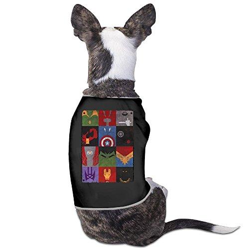 cute-avengers-minimalist-grid-pet-dog-t-shirt