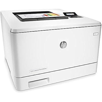 HP Color LaserJet Pro M452NW (Certified Refurbished)
