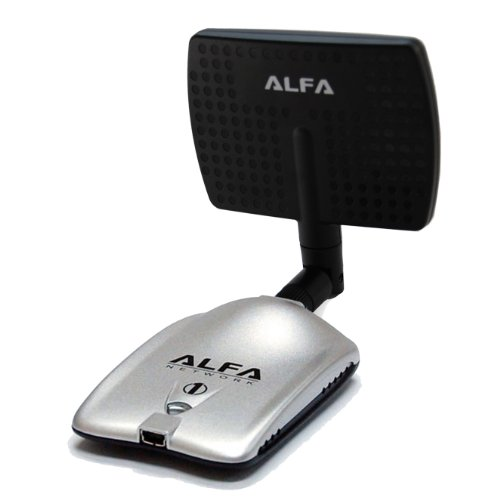 Alfa AWUSEW Download Software Driver For Windows and Mac