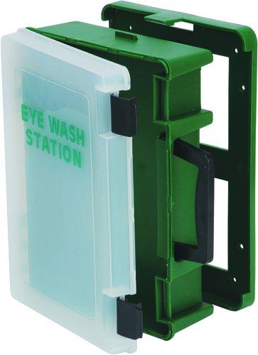 Plum 46506 Single Eyewash Station, 10.5'' Height, 3.75'' Wide, 8.75'' Length, 16.9  fl. oz., Plastic by Plum (Image #3)