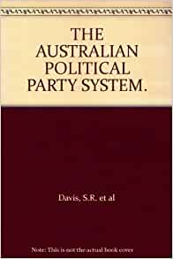 the australian political system Australia aims to curb china clout with new laws on political funding  perhaps  too relaxed, about aspects of the country's political system.
