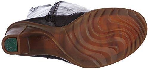 El Naturalista Duna N567 - Botas Negro