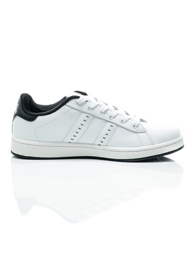 Sportschuhe 41 EU Tennis white 42 Sneakers Lonsdale WIMBLEDON London Herren qx7PvX