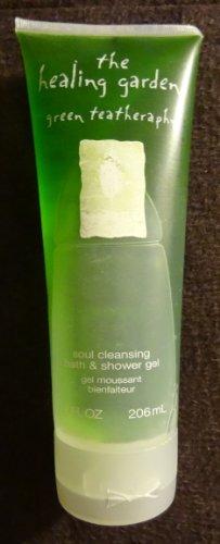 Healing Garden Green Tea - For Women 7 Oz Shower Gel