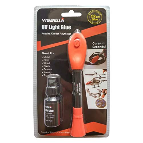 UV Light Curing Glue