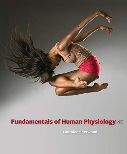 Fundamentals of Human Physiology (Fundamentals Of Anatomy And Physiology 4th Edition)