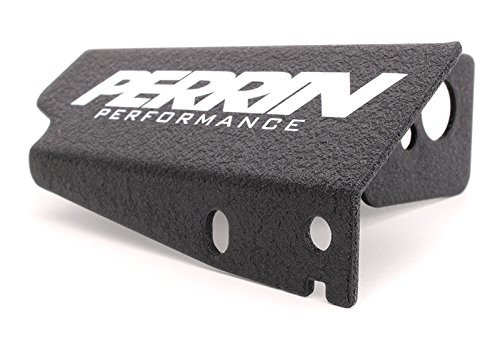 - Perrin Performance PSP-ENG-161BK Black Boost Control Solenoid Cover - (07-14 Sti)