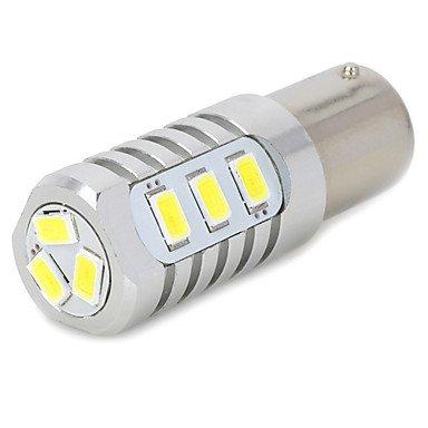 BuW H201309330 1156 5W 250~300lm 12-SMD 5630 LED