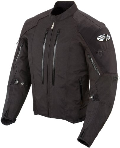 Laser Waterproof Jacket - 1