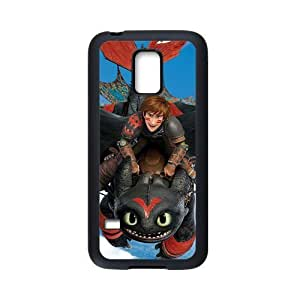 How To Train Your Dragon TPU Protective Case Slim Fit for SamSung Galaxy S5 Mini