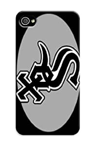Wishing Iphone 6 Plus Protective Case,Brilliant Baseball Iphone 6 Plus Case/Chicago White Sox Designed Iphone 6 Plus Hard Case/Mlb Hard Case Cover Skin for Iphone 6 Plus