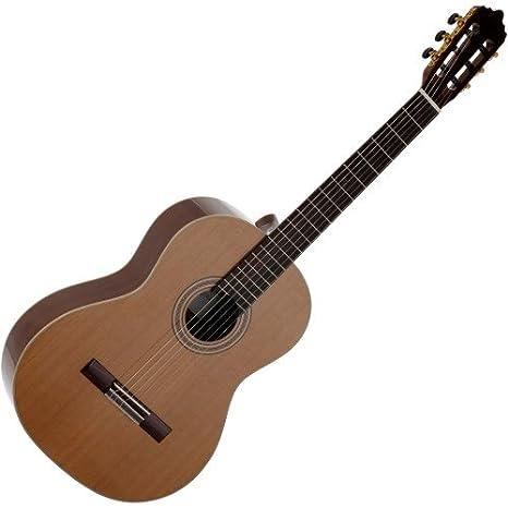 LaMancha Rubi C · Guitarra clásica: Amazon.es: Instrumentos musicales