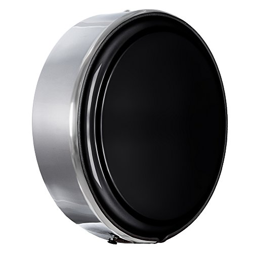 hummer h3 hard wheel cover - 4