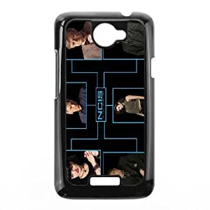 HTC One X Phone Case Black Ncis F6538347