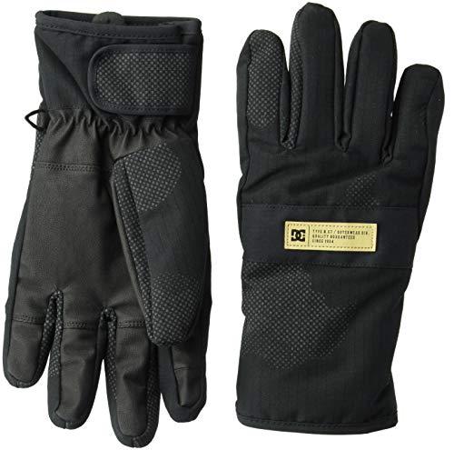 Dc Black Glove - 7