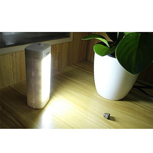 CHENGREN Luces Resaltado de Camping Iluminación LED al Aire Libre Carga Resaltado Luces a Mano Linterna de Inicio 6ece9b