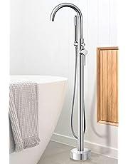 F54001 Freestanding Bathtub Faucet