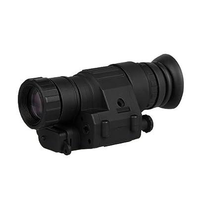 Canis Latran 27-0008 PVS-1Night Vision from GUANGZHOU PRECISION OPTICS TECHNOLOGY CO.,LTD. :: Night Vision :: Night Vision Online :: Infrared Night Vision :: Night Vision Goggles :: Night Vision Scope