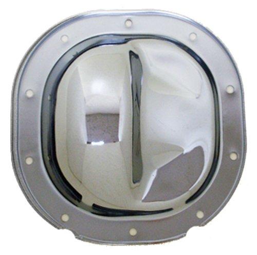 Rear Diff Cover Model - 8